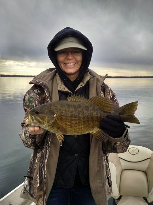Hayward wisconsin ice fishing guide service northern wi for Best fishing in wisconsin