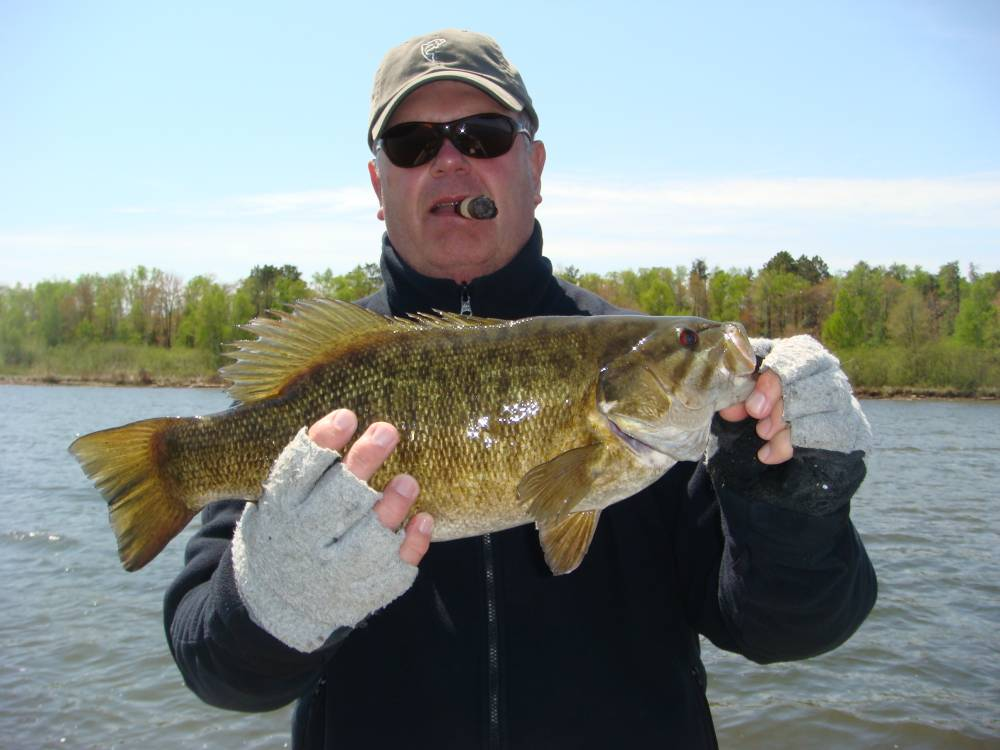 Hayward wisconsin fishing guide services fishing for Wisconsin fishing guides