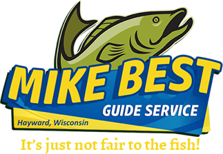Mike Best Guide Service