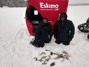 Hayward Fishing Guide